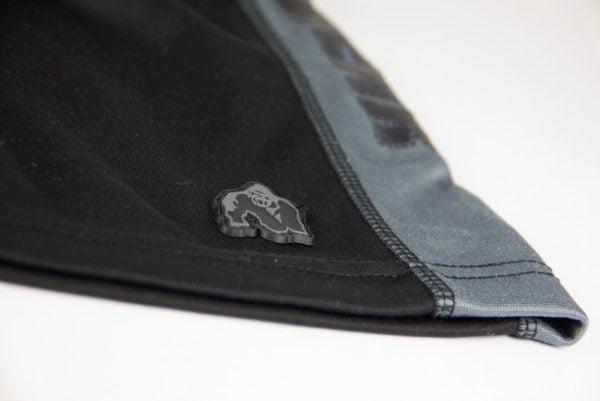 Pantaloni scurți Track Shorts negru-gri