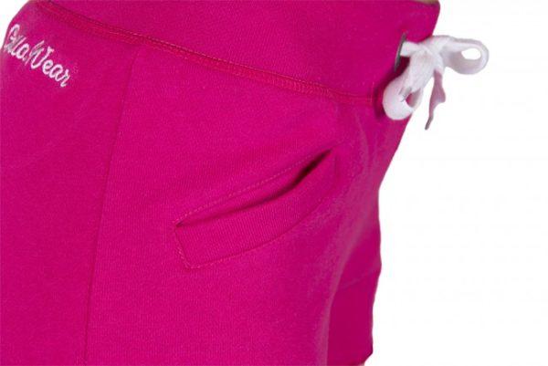 Pantaloni scurți sala femei
