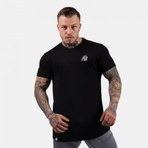 Tricou fitness Detroit - Gorilla Wear - Tricou antrenament