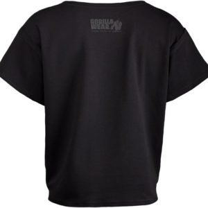 Tricoul Sheldon Barbati Antrenament - Negru
