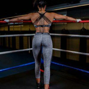 Colanți fitness femei