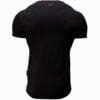 Tricou Fitness barbati Gorilla Wear Negru