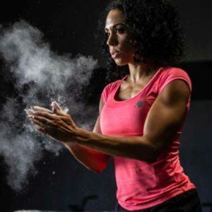 Tricouri fitness femei