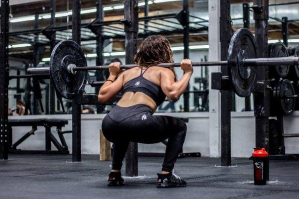 Colanti Fitness Dama Negru Camuflaj Savannah - Haine Sala Femei