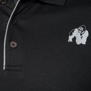 Detalii -Tricou Polo Barbati Polo Forbes Gorilla wear