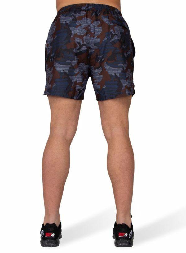 Pantaloni Scurti Barbati bailey - Fitness - Haine Sport