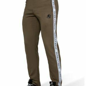Pantaloni barbati verde masliniu -wellington - Haine Sala
