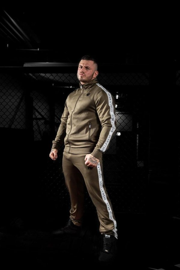 Pantaloni barbati wellington - Gorilla Wear - Haine Fitness Barbati