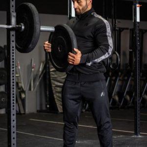 Pantaloni barbati wellington - Gorilla Wear - Panatloni sport