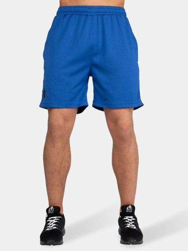 Pantaloni scurti barbati plasa - reydon Gorilla Wear (1)