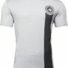 Tricou Fitness Babrati Forbes Gri - Echipamente Fitness