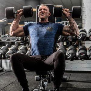 Tricou barbati - tricouri fitness barbati