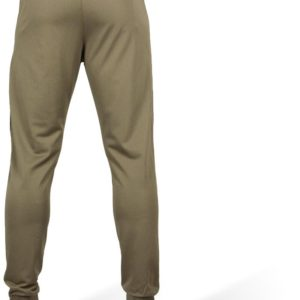 Pantaloni Trening Fitness Barbati - Army Green