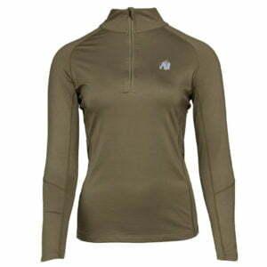 Bluza Femei Melissa - Verde Militar - Bluza Antrenament
