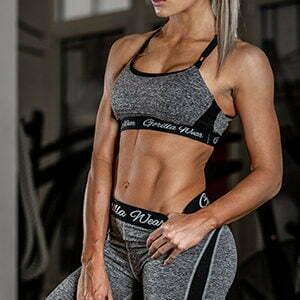 Bustiere fitness femei