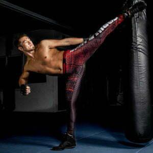 Colanți fitness bărbaţi