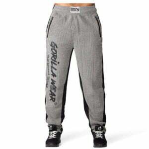 Pantaloni Barbati Augustine Old School - Gri - Haine Sport