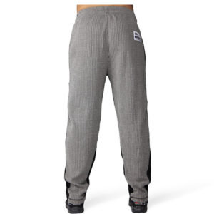 Pantaloni Barbati Augustine Old School - Gri - Pantaloni Fitness