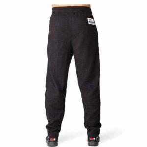 Pantaloni Barbati Augustine Old School - Negru - Pantaloni GorillaWear