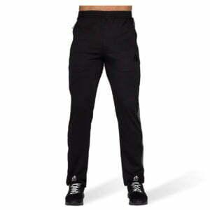 Pantaloni Barbati Wellington - Negru - Pantaloni GorillaWear