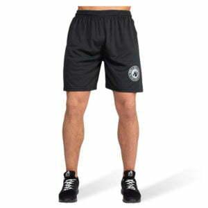 Pantaloni Scurti Barbati Forbes - Negru - Echipament Sport