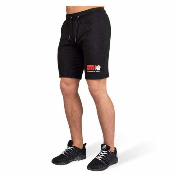 Pantaloni Scurti Barbati San Antonio - Negru - Pantaloni Sala