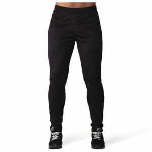 Pantaloni Trening Ballinger - Negru - Pantaloni Antrenament