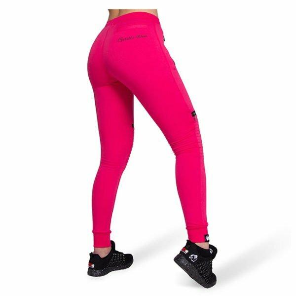 Pantaloni jogger Tampa Biker - Roz - Pantaloni GorillaWear