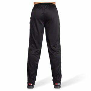 Pantaloni plasa Reydon - Negru - Pantaloni Fitness