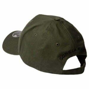 Sapca Darlington - Verde Militar - Sapca Sport