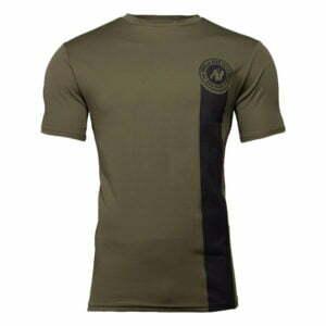 Tricou Barbati Verde Militar Forbes - Tricou Antrenament