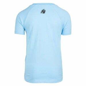 Tricou Femei Lodi - Albastru - Tricou Antrenament