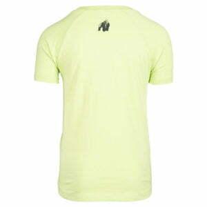 Tricou Femei Lodi - Galben - Haine Sport