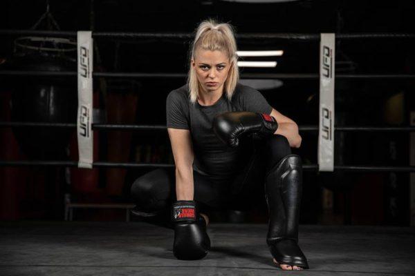 Aparatori Tibie Mosby - Negru - Aparatori Sport