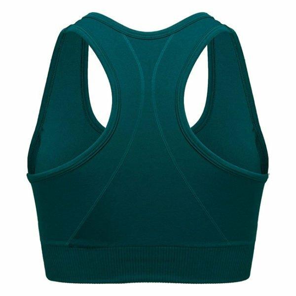 Bustiera Femei Yava Sports - Verde - Bustiera GorillaWear