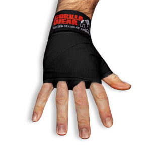Chingi de Box Hand Wraps - Negru - Chingi Sport