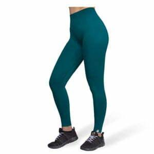 Colanti Femei Yava - Verde - Colanti Fitness