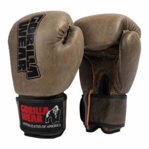 Manusi de Box Yeso - Maro - Manusi Sport