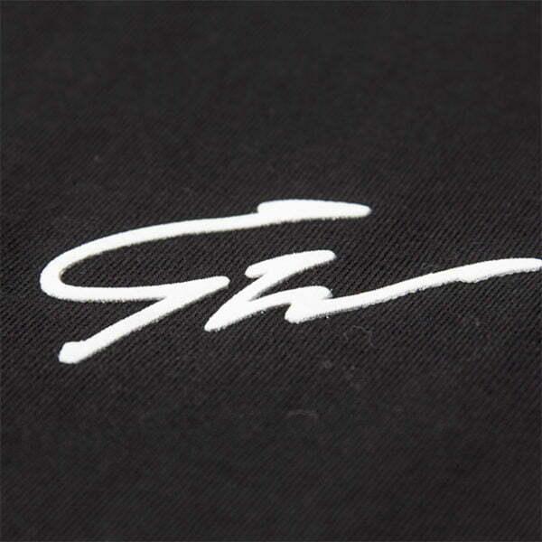 Tricou Barbati Johnson - Negru - Tricou GorillaWear
