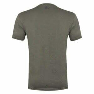 Tricou Barbati Johnson - Verde Militar - Tricou Sala
