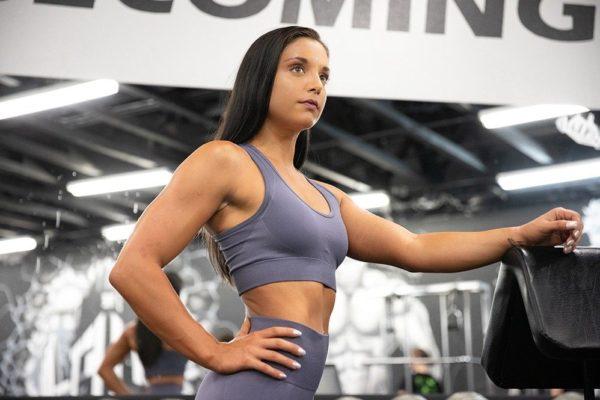 bustiera femei yava seamless sports - bustiera fitness - bustiera femei - pentru ea - haine femei