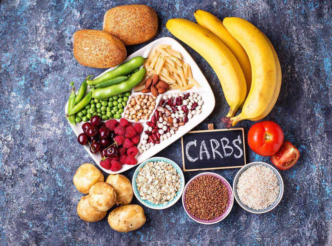 carbohidrati - ce sa mananci inainte de sala - alimentatie sala, alimente sala - alimentatie antrenament