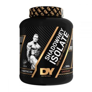 Concentrat Proteic DY Shadowhey Isolate 2 kg - Proteina din zer