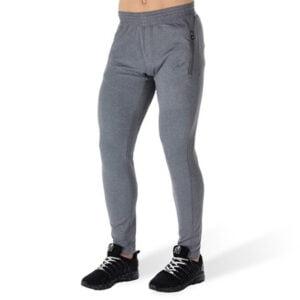 Pantaloni Barbati Glendo - Gri Deschis - Light Gray - Echipament sala barbati