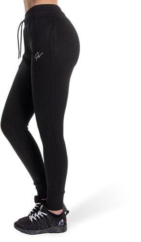 Pantaloni Femei Pixley - Negru - Black - pantaloni sport
