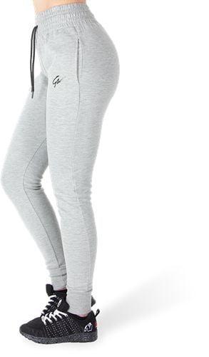 Pantaloni femei Pixley - Gri - Grey - pantaloni antrenament