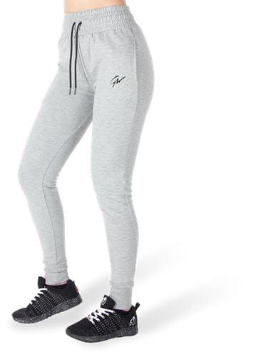 Pantaloni femei Pixley - Gri - Grey - pantaloni sala